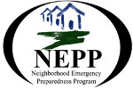 Neighbourhood Emergency Preparedness Program Logo
